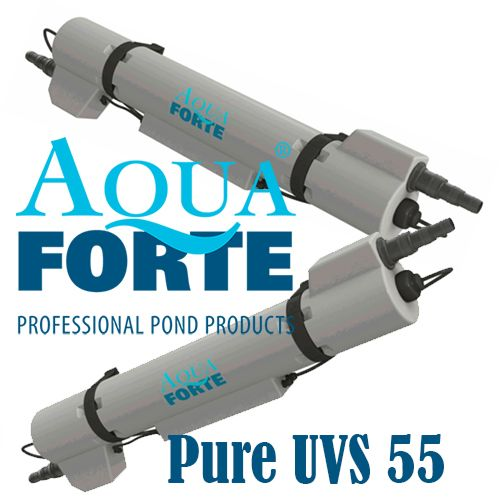 AQUAFORTE UV-C PURE TL 55 Watt TMC