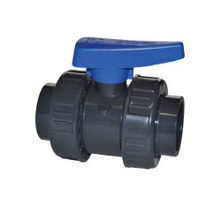 1.5 inch Ball Valve Double Union