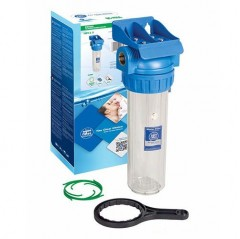 10 inch 3 part Water Filter