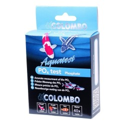 colombo phosphate pond test kit