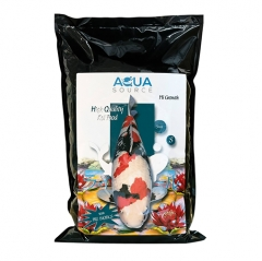 aqua source hi growth koi food 3mm