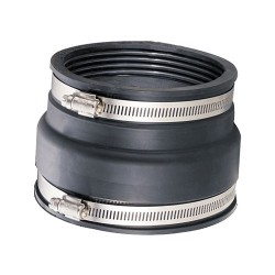 flexible reducing connector 59mm-64mm