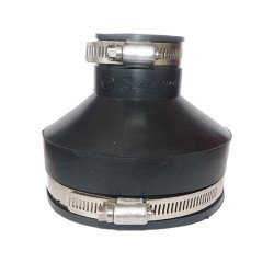 Flexible Reducing Connector 4in-1.5in