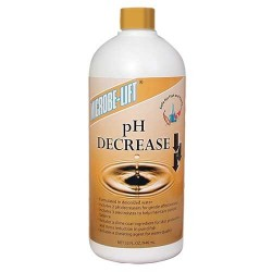microbe lift ph decrease 1ltr