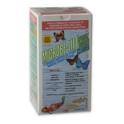 microbe lift spring summer cleaner 1ltr