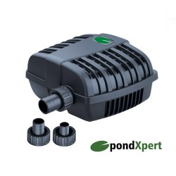 pondxpert mightymite 3000 pond pump