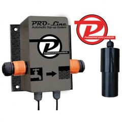 PRO LINE Auto Top Up System