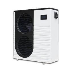 thermotec inverter heat pump 24kw - 3 phase