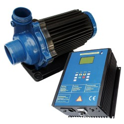 BLUE ECO 1500 watt Pond Pump
