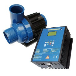 BLUE ECO 240 watt Pond Pump