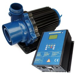 BLUE ECO 900 watt Pond Pump