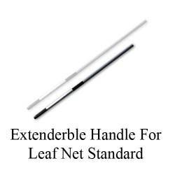 Extenderble handle 8ft-16ft