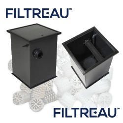 filtreau moving bed filter