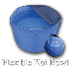 Flexible Koi Bowl 120cm