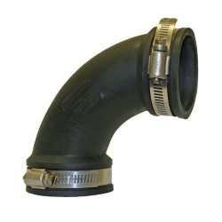 Flexible Rubber Elbows