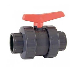 GM double union ball valve 2 inch