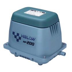 Hi Blow Air Pumps HP 200 Series