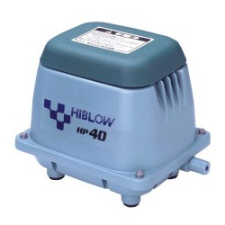 Hi Blow Air Pumps HP 40 Series
