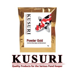 Kusuri Powder Gold