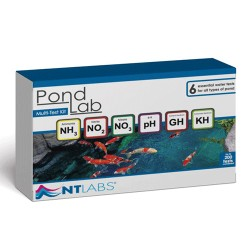 ntlabs-pondlab - 200 multi-test