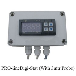 Pro Digi-Stat Controller with 3 m Probe