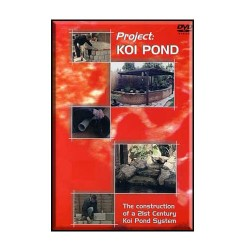 Project Koi Pond DVD