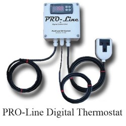 PRO-Line Digital Thermostat