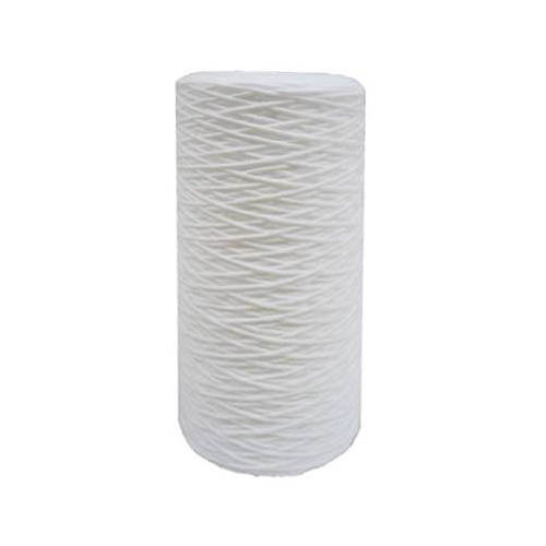 10 inch Jumbo Micron Wound Filter