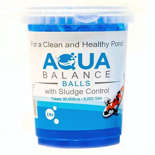 Ball Balance Season Java Game: Aqua Source Aqua Balance Balls 1000ml