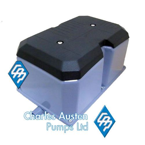 Enviro ET300 air pump