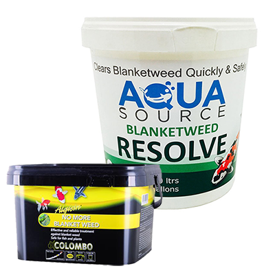 aqua source resolve