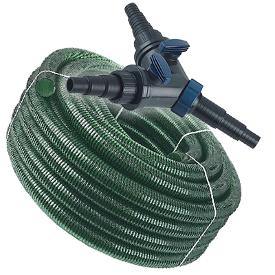 pond hose and joiners